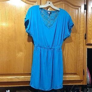 Love on a Hanger shirt/dress
